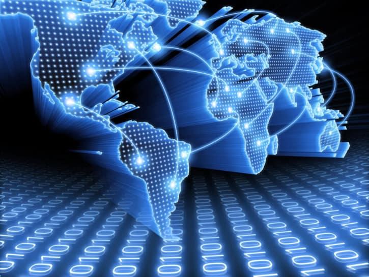 internet en australie