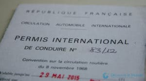 permis-international