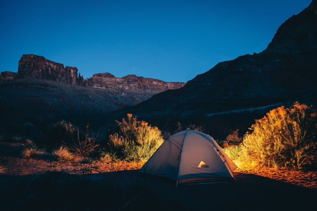 decouvrir le camping