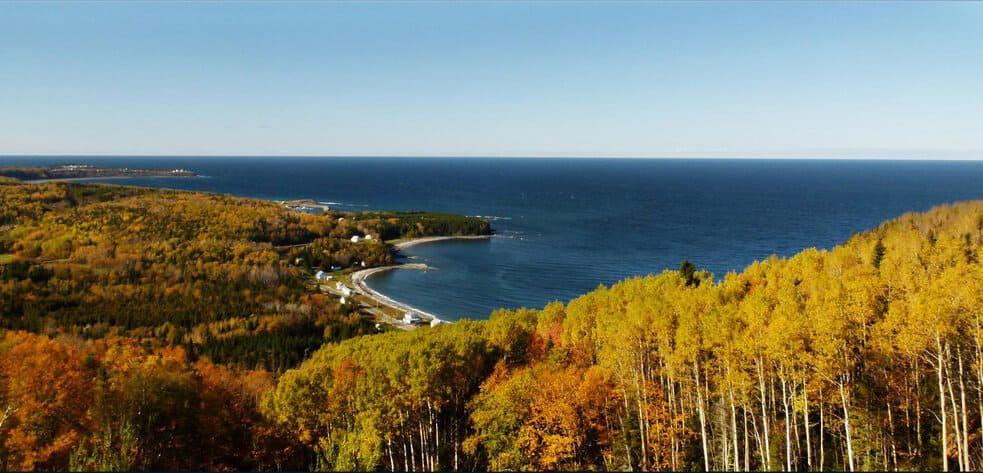 Canada-en-été