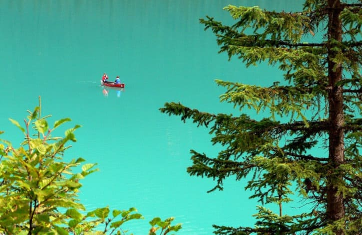 lac-emeraude-canada
