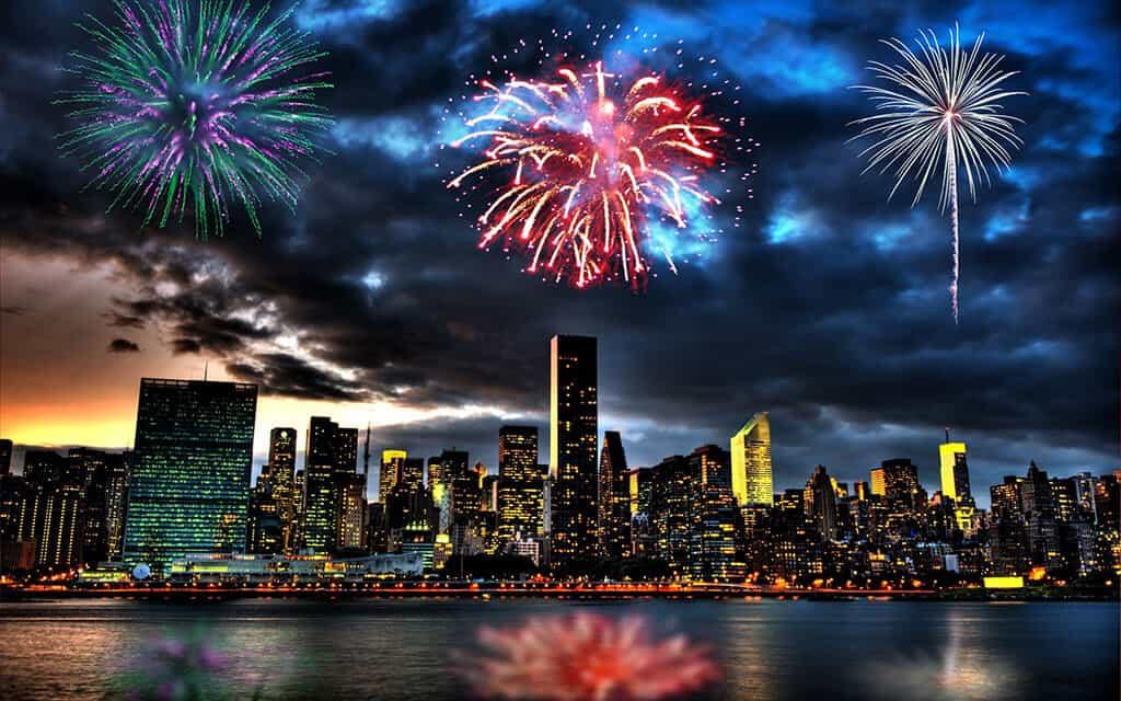 new-york-nouvel-an