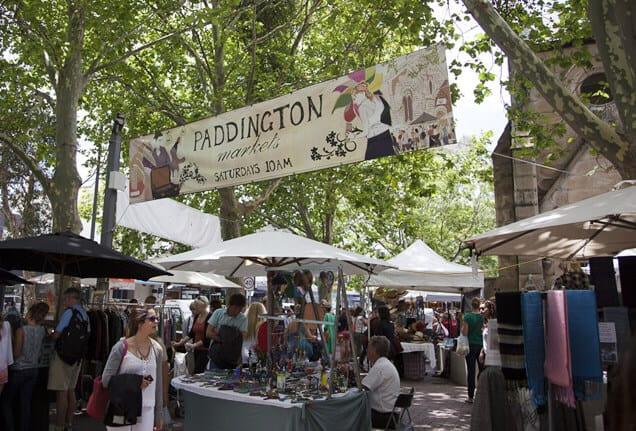 Paddington-market