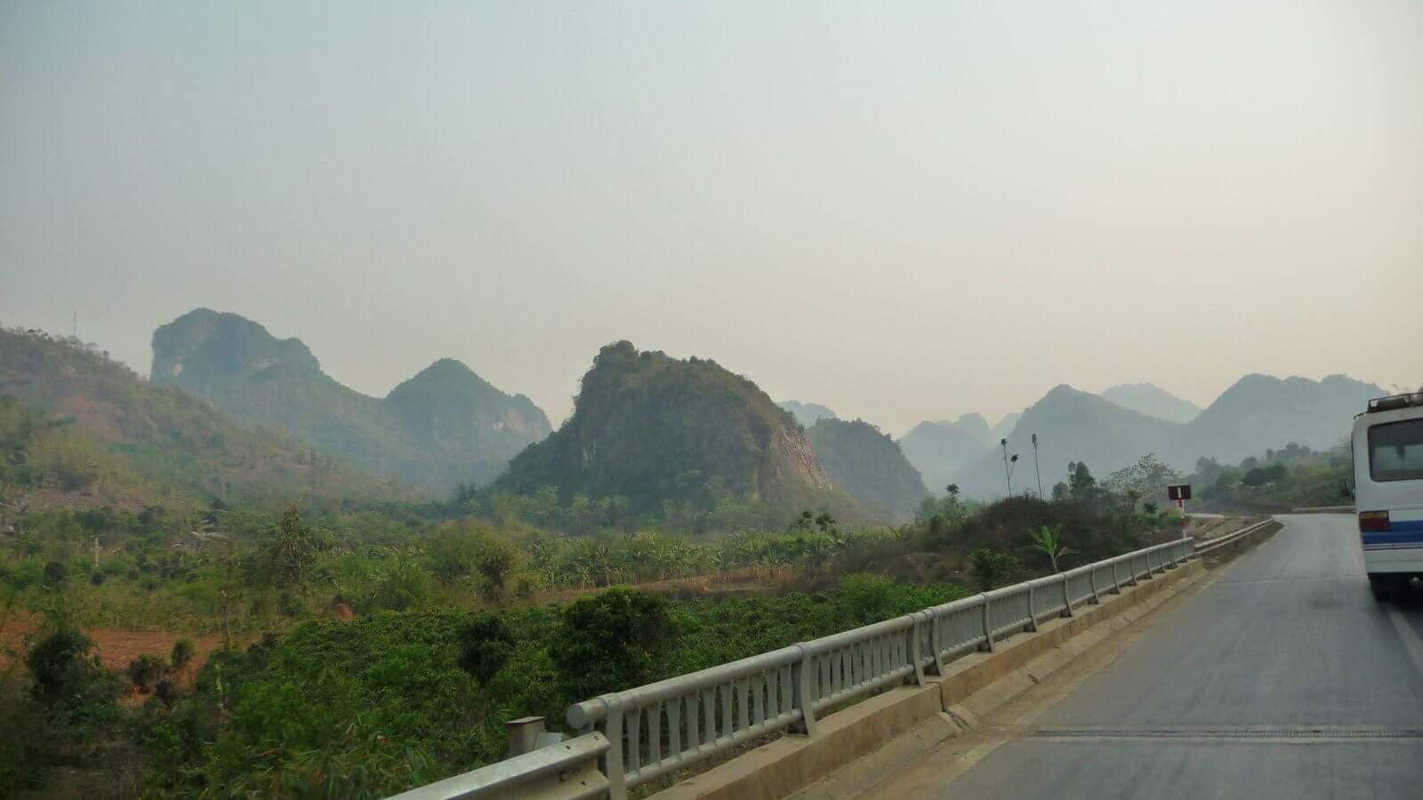routes-vietnam