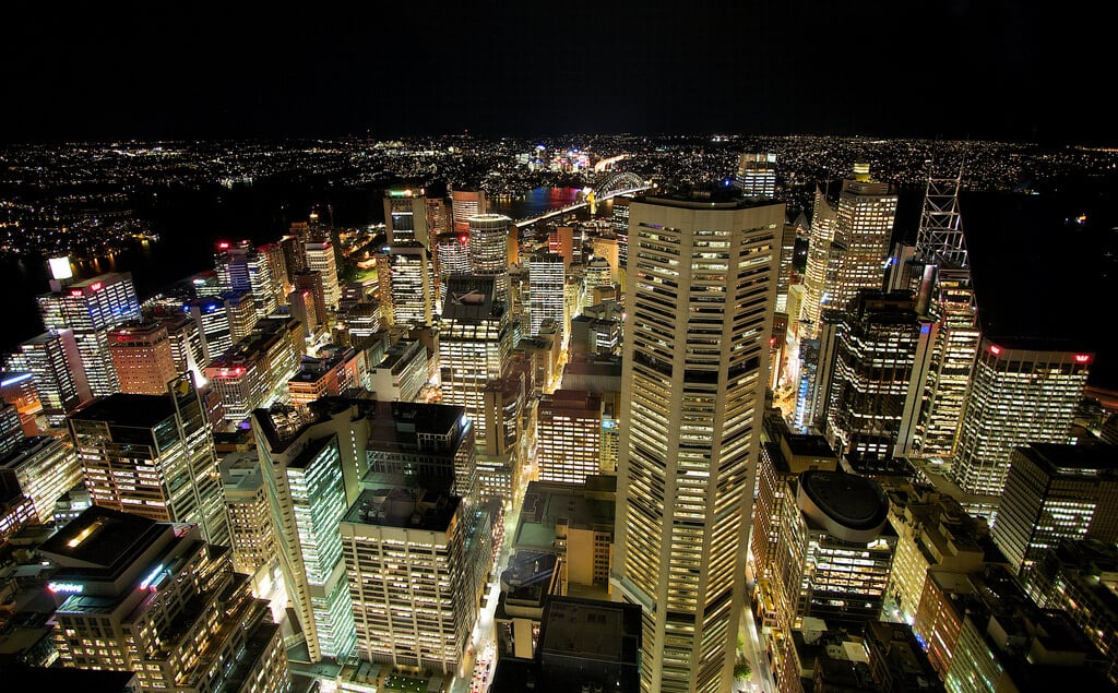vue-sydney-tower