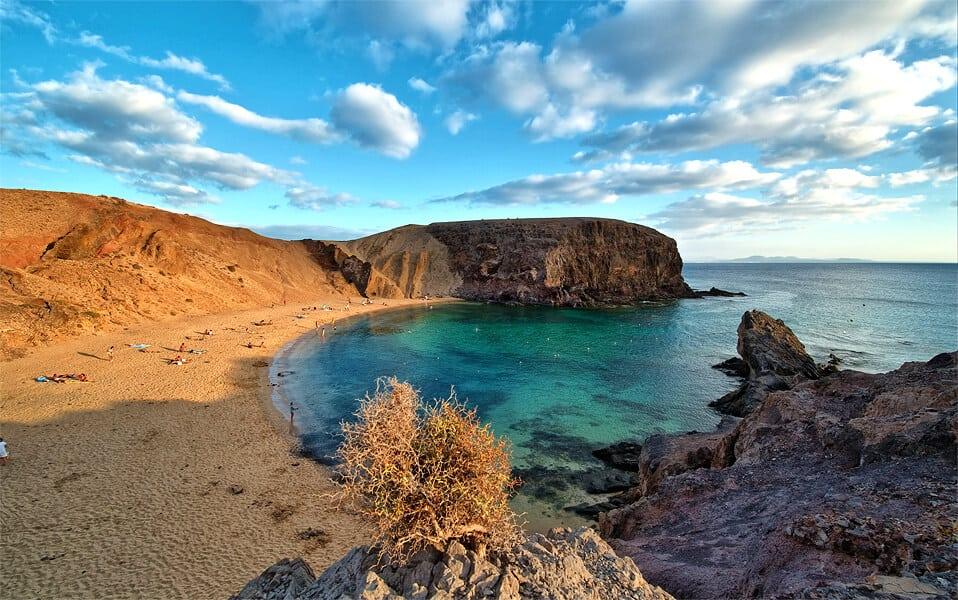 Bien-aimé Les îles Canaries, une destination printanière - Blog voyage ME07