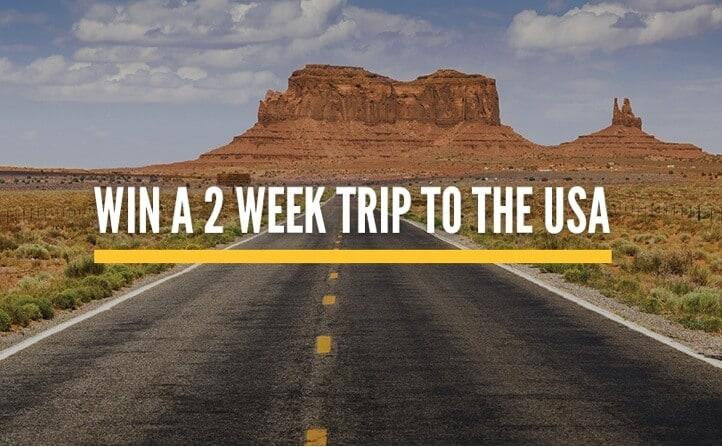 Move to the USA avec ESL
