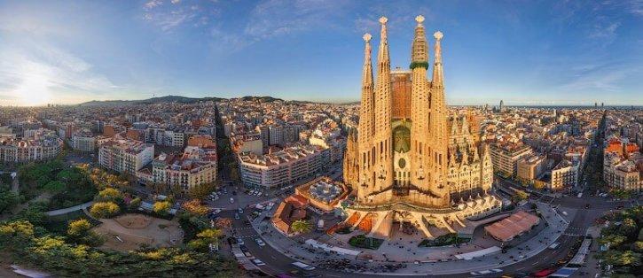 panoramic-barcelone