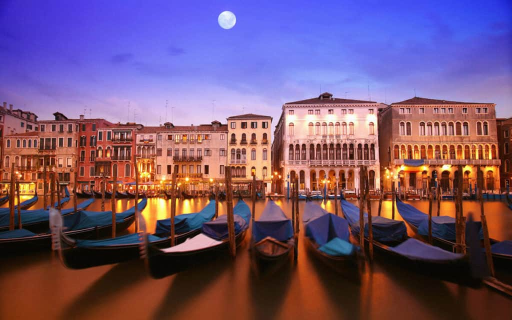Photo de couverture Italie