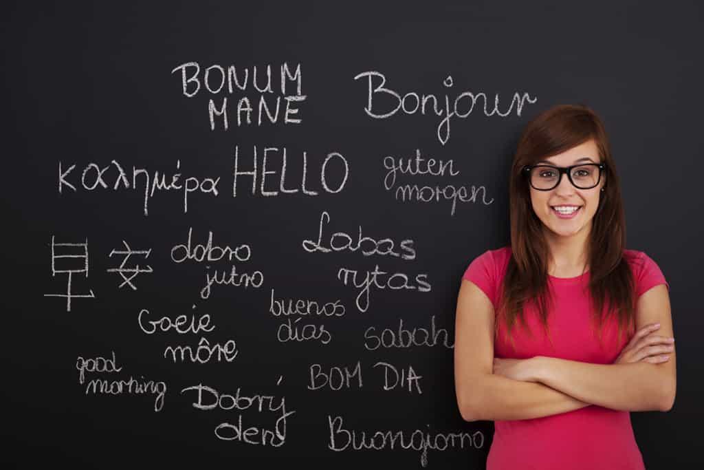 langue_etrangere