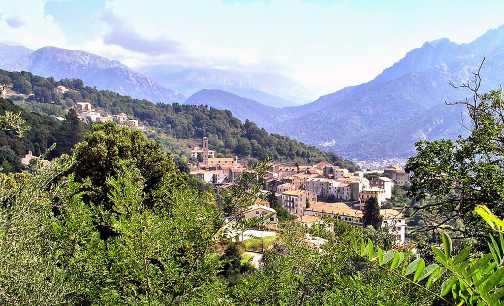 Vico-Corse