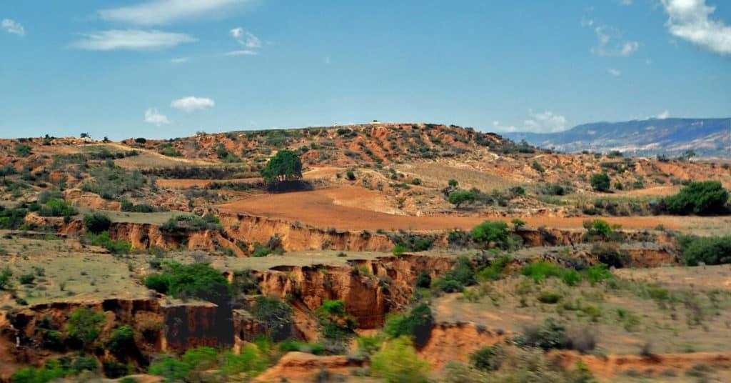 paysage-vers-oaxaca-mexique
