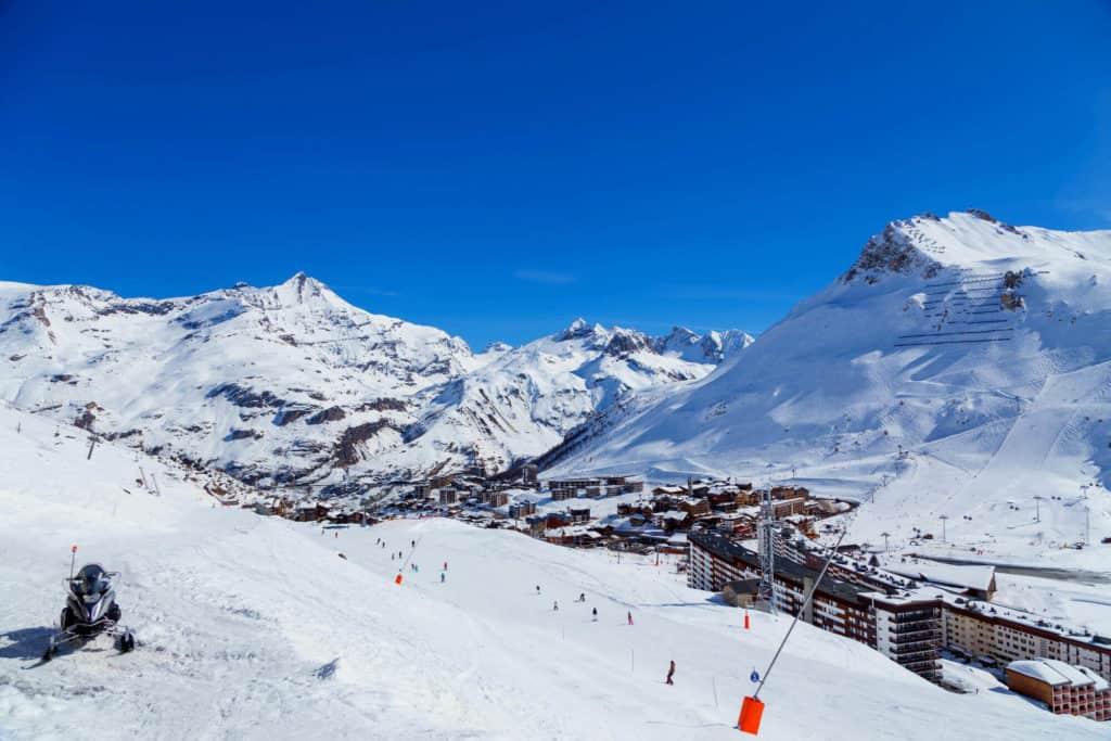tignes-station-ski