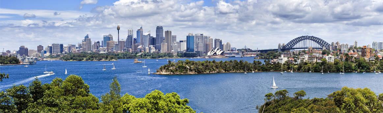 australie pays de contrastes
