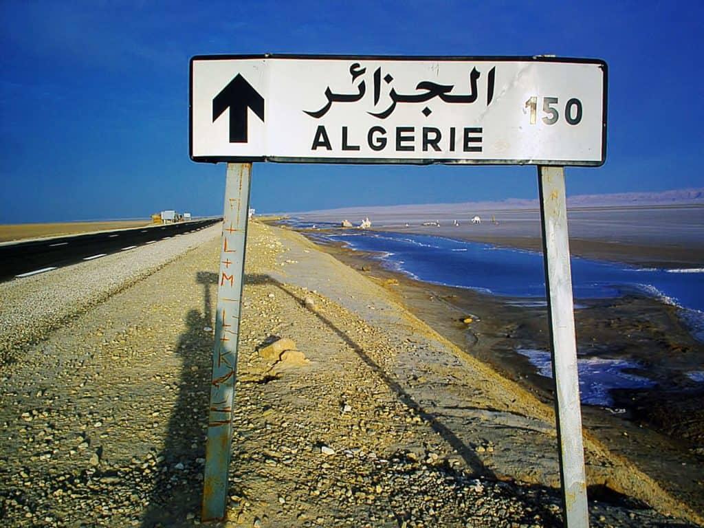 visiter algerie