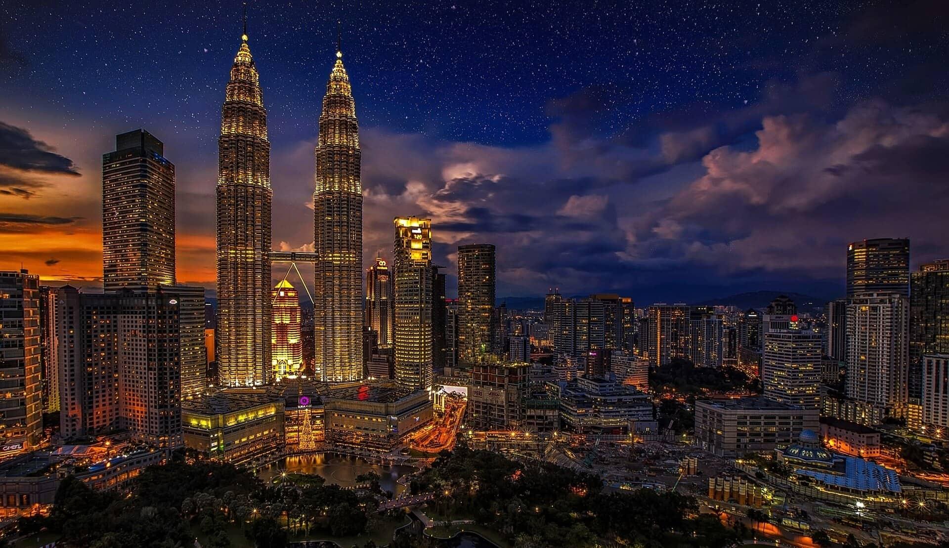 voyage en malaisie
