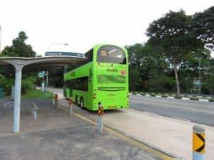 conseils pour voyager en bus