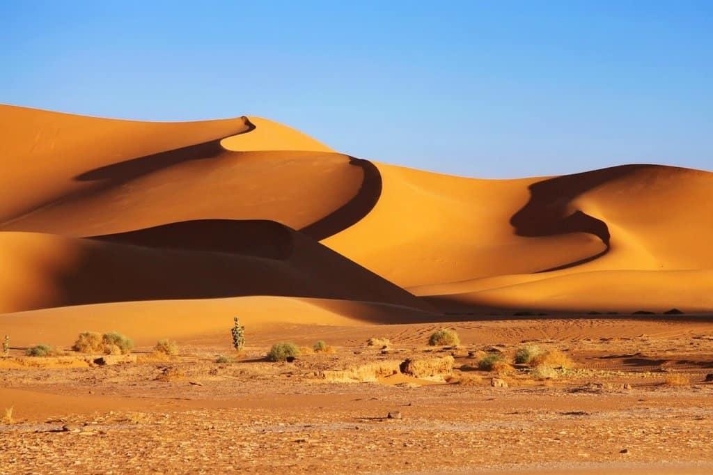 visiter Algérie