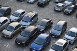 trouver parking autour de roissy