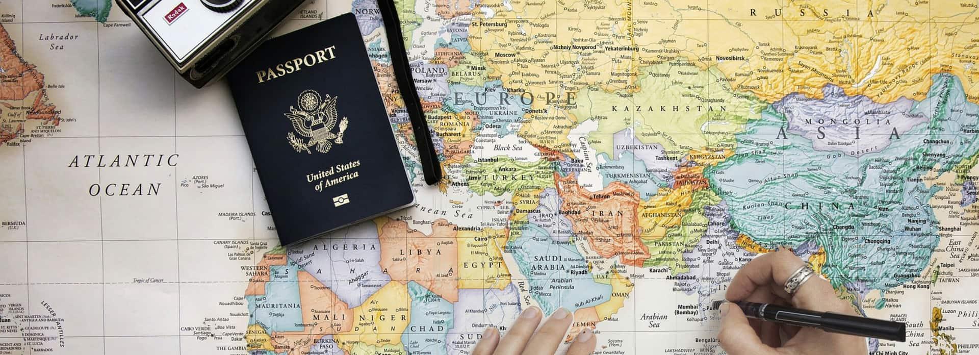 conseils budget voyage