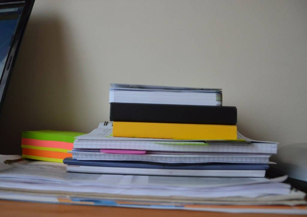 documents administratifs voyage