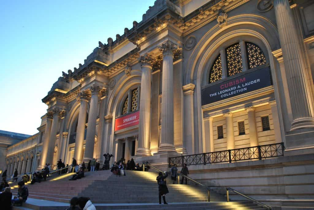 visiter musee new york