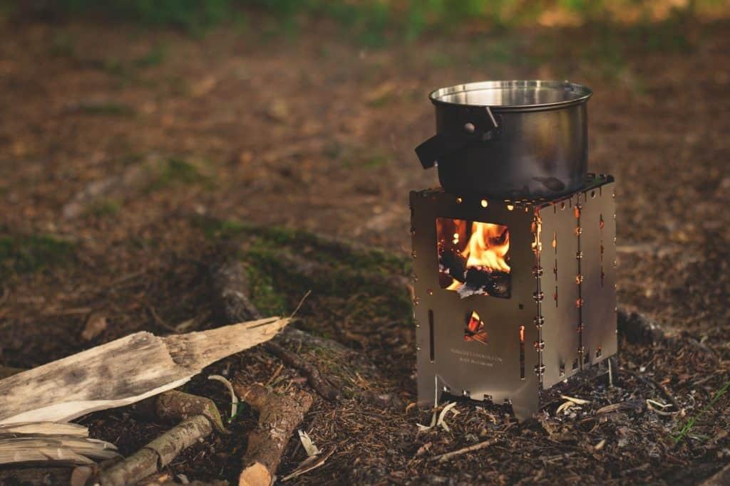 decouvrir camping