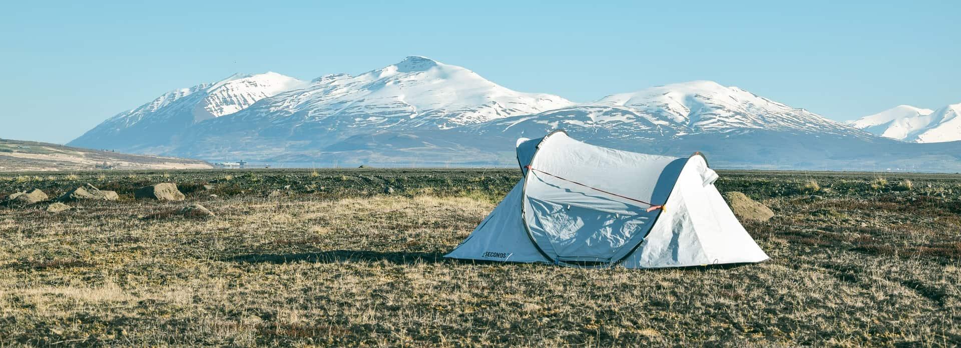faire du camping en france