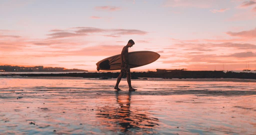 ou partir surfer en france