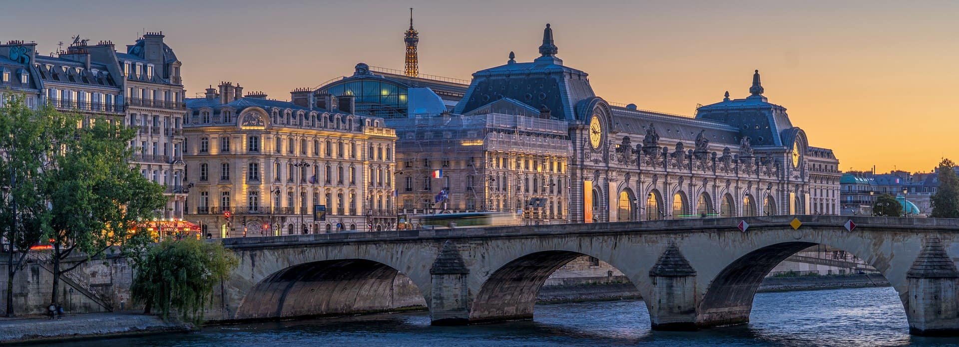 quel musee visiter a paris
