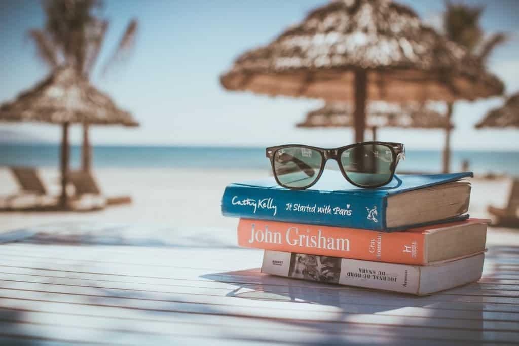 se relaxer en vacances