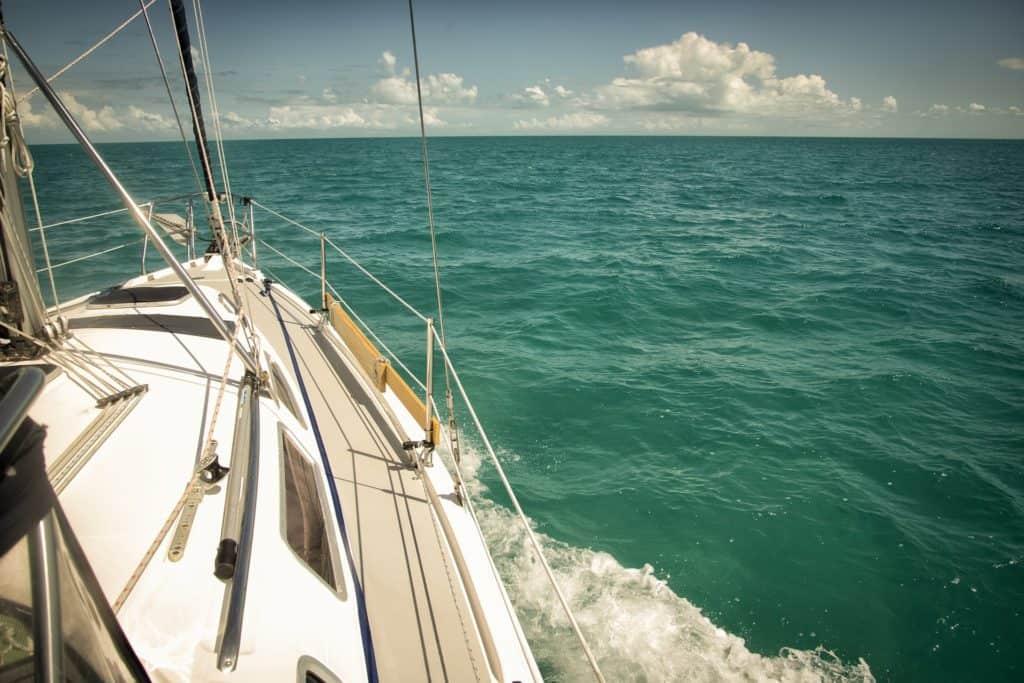 louer un voilier aux bahamas