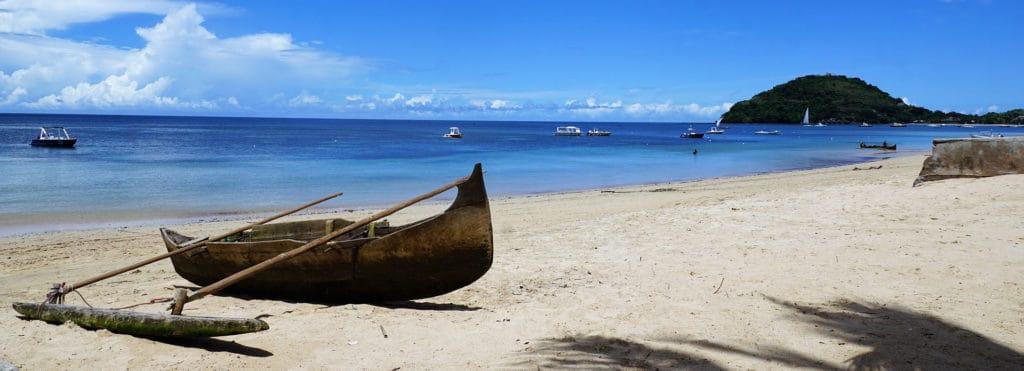 profiter des belles plages