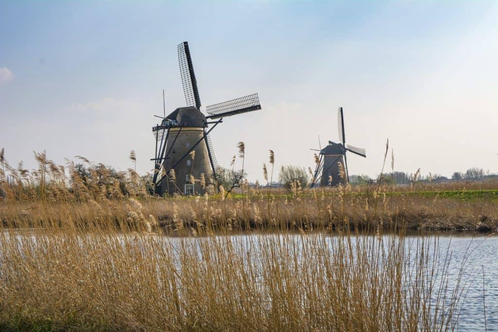 visiter un moulin