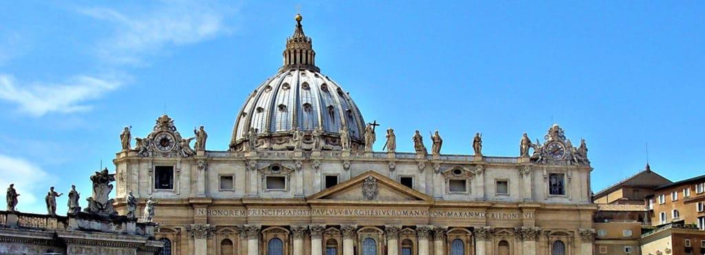 basilique saint pierre