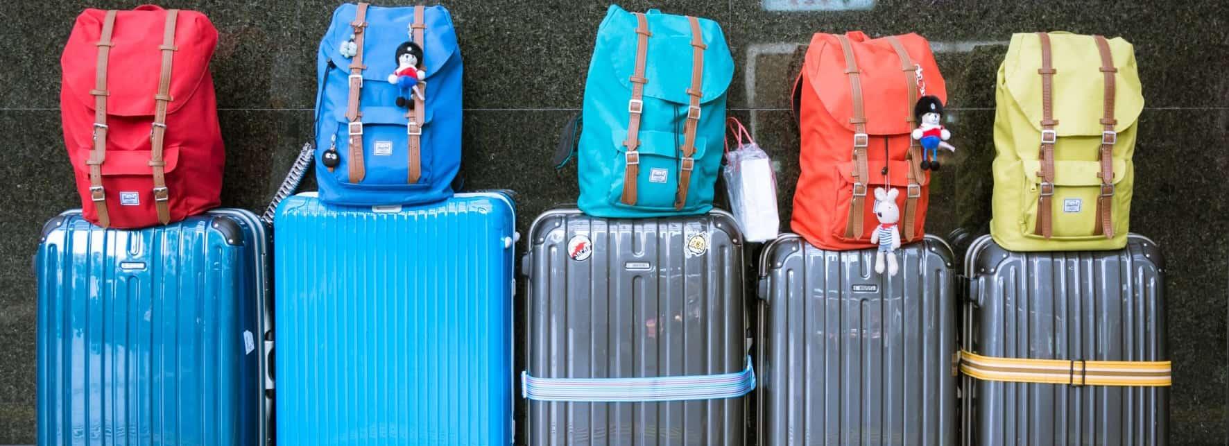 preparer son sac de voyage