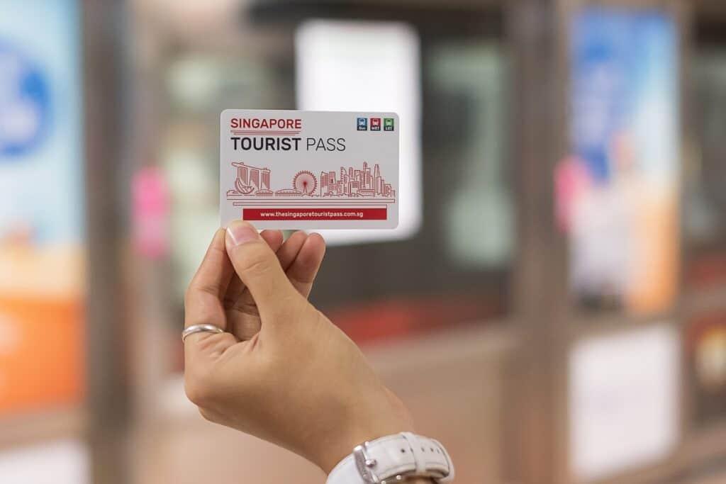 singapour city pass